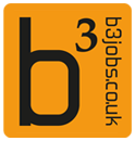 Welcome to b3's first blog!